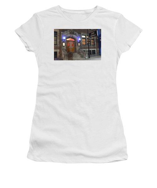Saint Andrew's Music Hall Women's T-Shirt