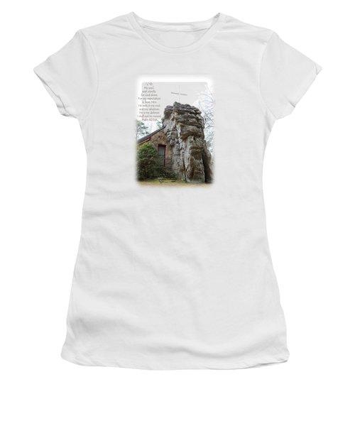 Sallie Howard Memorial Chapel Women's T-Shirt