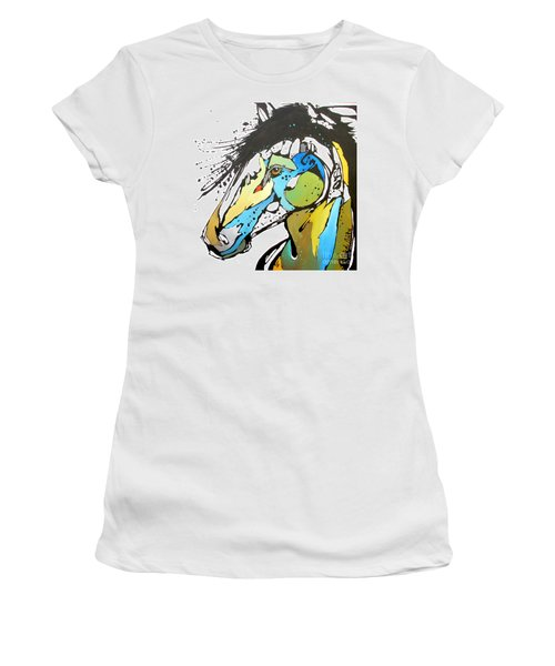Sallie Women's T-Shirt