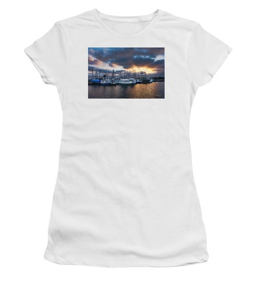 Sand Dollar Women's T-Shirt