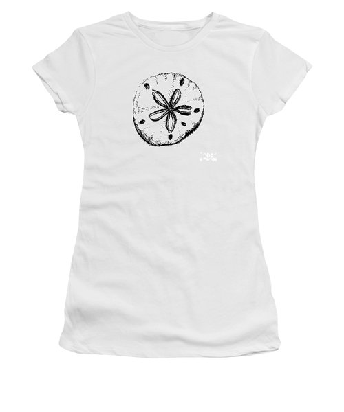 Sand Dollar Women's T-Shirt