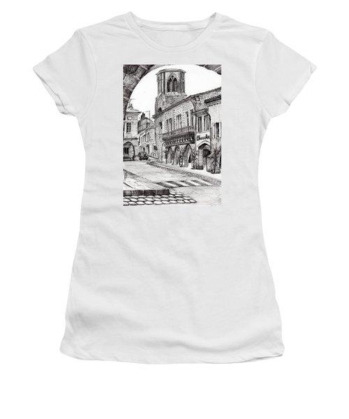 Sauveterre Women's T-Shirt
