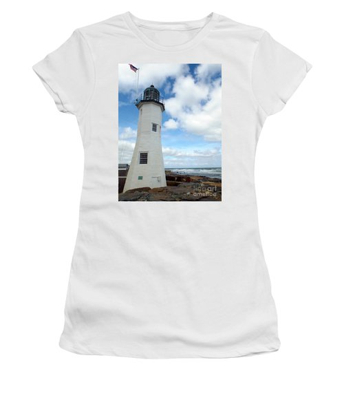 Scituate Light Women's T-Shirt