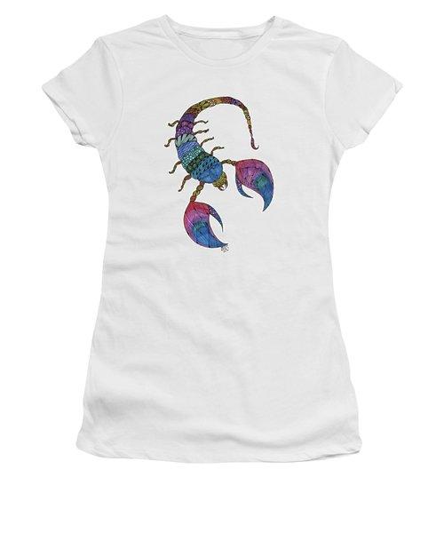 Scorpio Women's T-Shirt