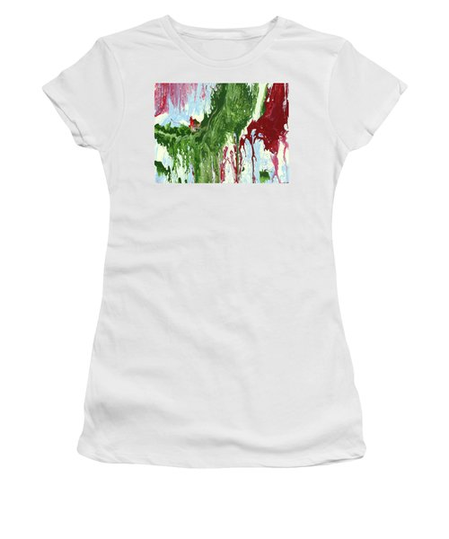 Screaming Women's T-Shirt