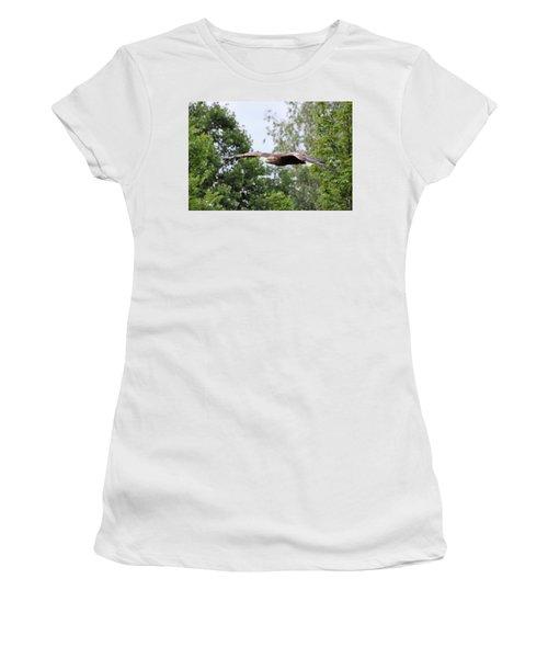 Sea Eagle Women's T-Shirt