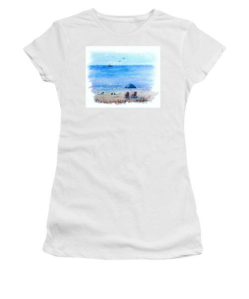 Seagulls Women's T-Shirt