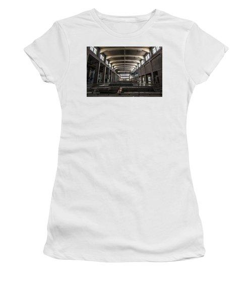 Seaholm Power Plant Women's T-Shirt