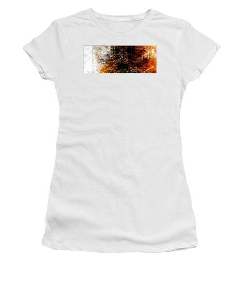 Seasons.. Women's T-Shirt