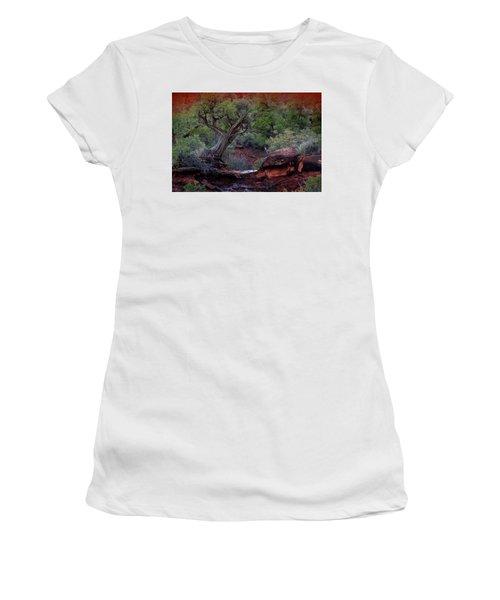 Sedona #1 Women's T-Shirt