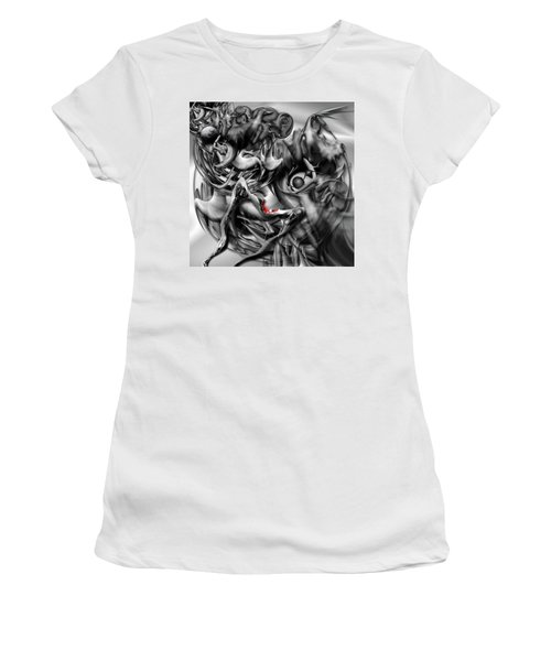 Overture For The Dean Women's T-Shirt (Athletic Fit)