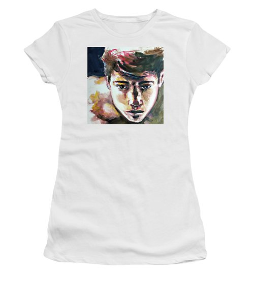 Self Portrait 2016 Women's T-Shirt