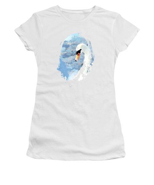 Sensational Women's T-Shirt (Junior Cut) by Anita Faye