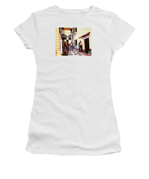 Seranade Women's T-Shirt (Junior Cut)
