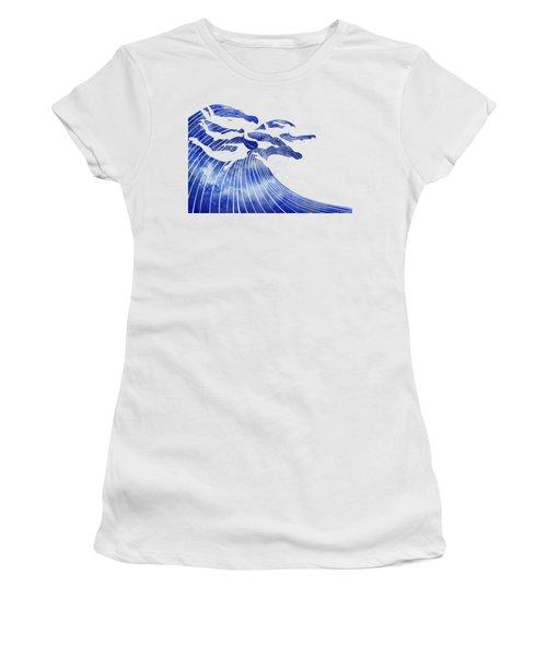 Seven Nereids Women's T-Shirt