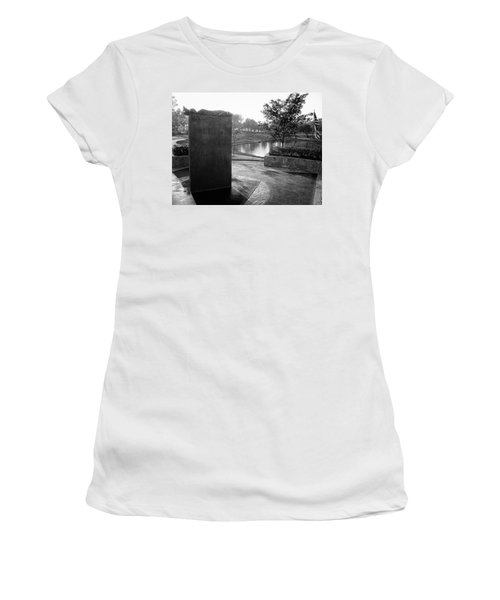 Shadow Of Heroes Women's T-Shirt