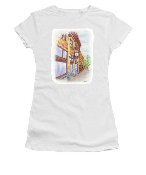 Shakespeare Time Women's T-Shirt