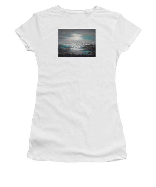 Shines Right Women's T-Shirt