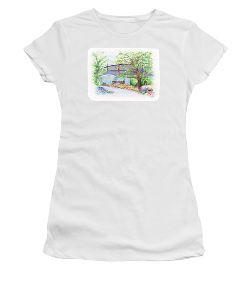 Show Time Women's T-Shirt