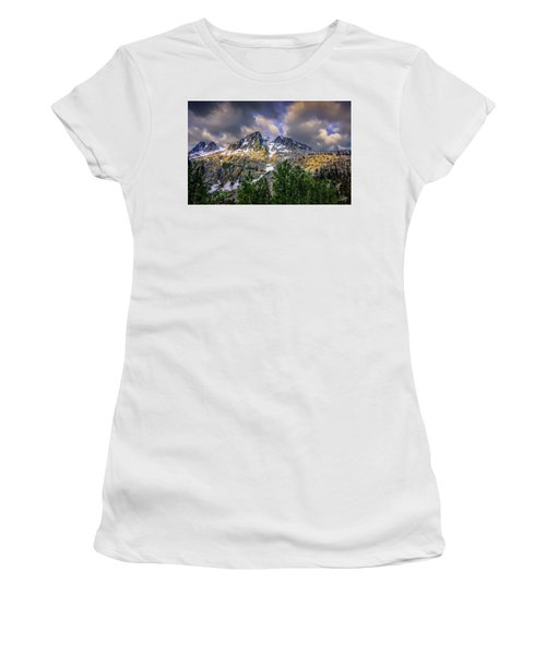 Sierra Sunrise Women's T-Shirt