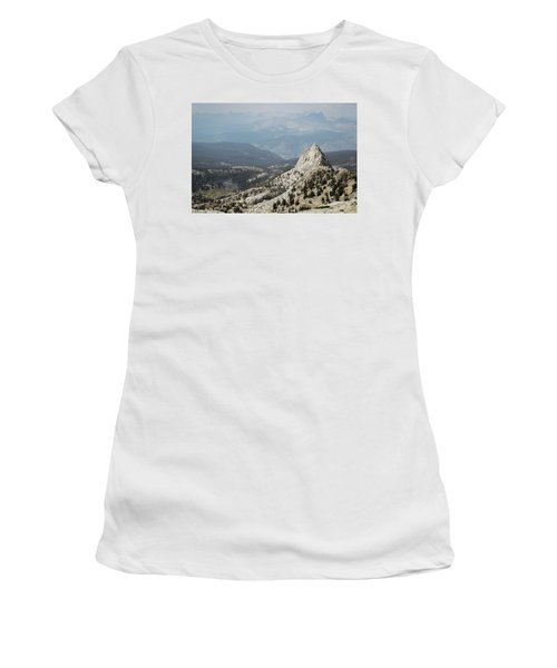 Mountain View Women's T-Shirt