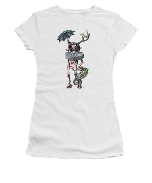 Sir Earnest Picklebottom Women's T-Shirt