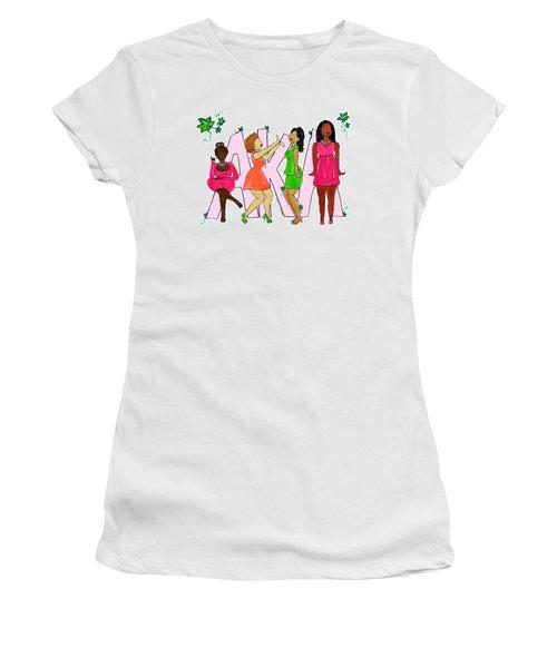 Skee Wee My Soror Women's T-Shirt