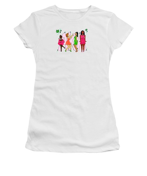 Skee Wee My Soror Women's T-Shirt