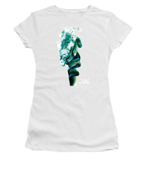 smoke XXIII Women's T-Shirt (Junior Cut)