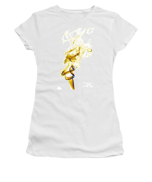 smoke XXXIX Women's T-Shirt (Junior Cut)