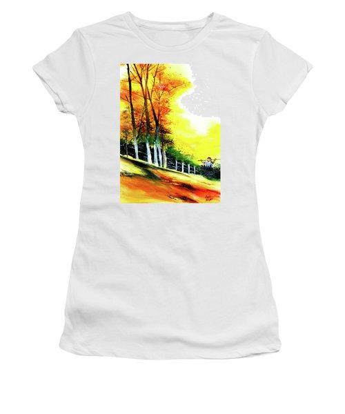 Soaring High Women's T-Shirt