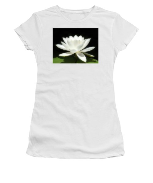 Softness Women's T-Shirt (Athletic Fit)