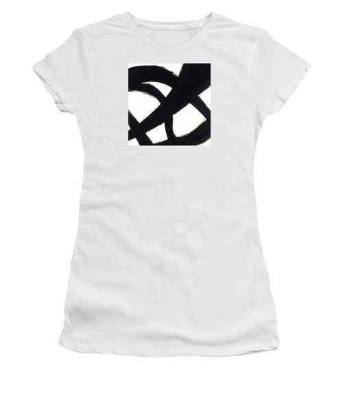 Soho Gallery Prints And Posters Women's T-Shirt