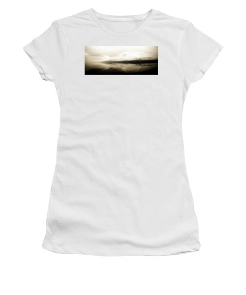 Solace Women's T-Shirt (Athletic Fit)
