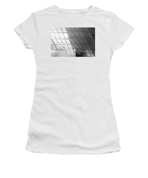 Solar Cat I 2013 Limited Edition 1 Of 1 Women's T-Shirt (Athletic Fit)