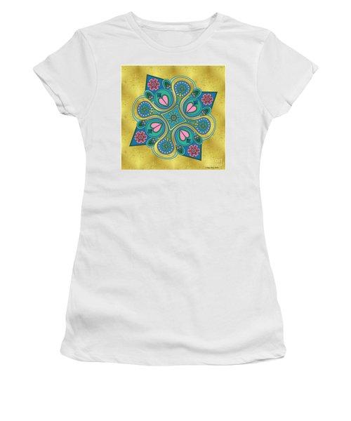 Something3 Women's T-Shirt