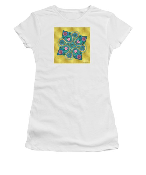 Something3 Women's T-Shirt