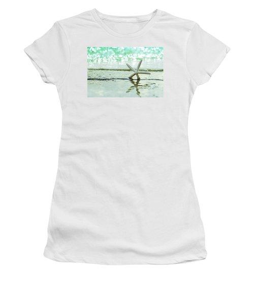 Somewhere You Feel Free Women's T-Shirt