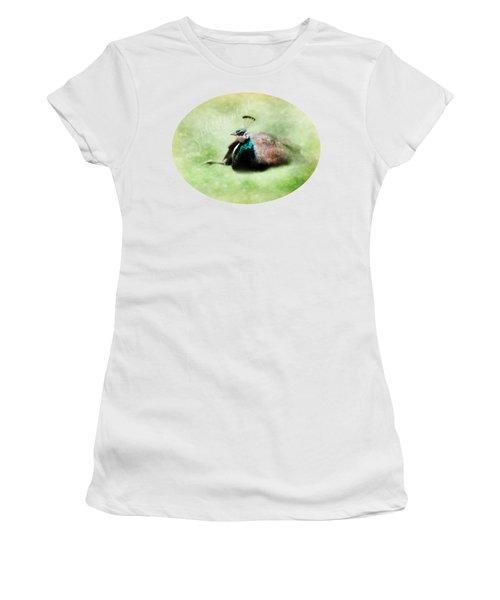 Sophisticated  Women's T-Shirt (Junior Cut) by Anita Faye
