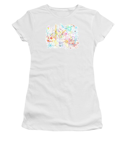Sounding The Void Women's T-Shirt
