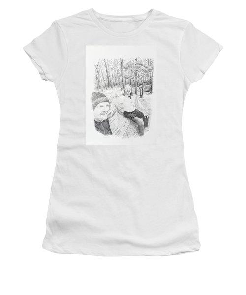 Southern Terminus  Women's T-Shirt