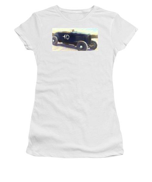 Speed Run Women's T-Shirt