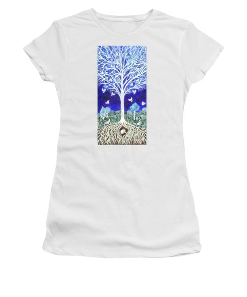 Spirit Tree Women's T-Shirt