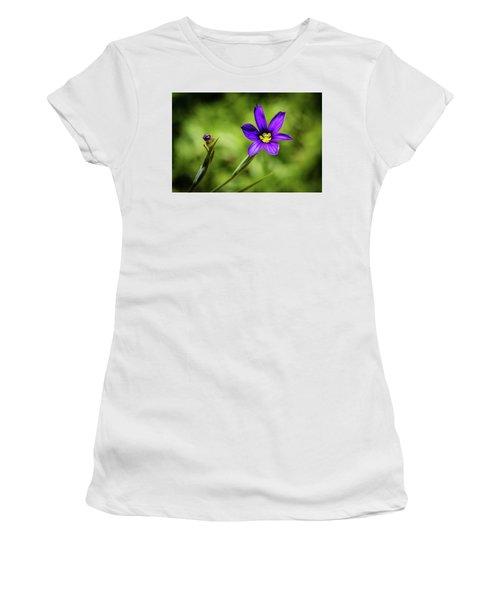 Spring Blooms Women's T-Shirt