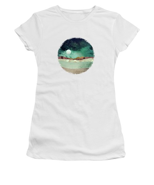 Spring Night Women's T-Shirt