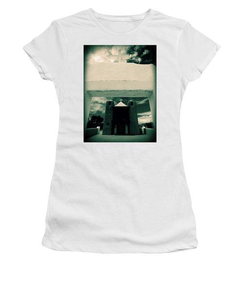 Channeling Ansel Women's T-Shirt