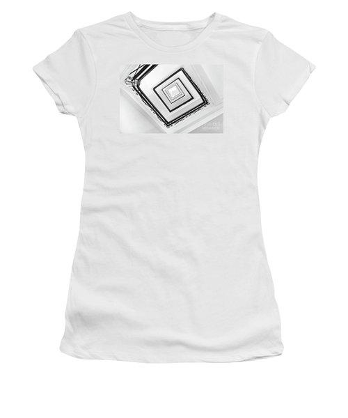 Staircase Women's T-Shirt