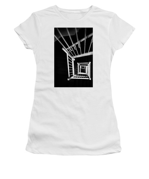 Staircase I Women's T-Shirt