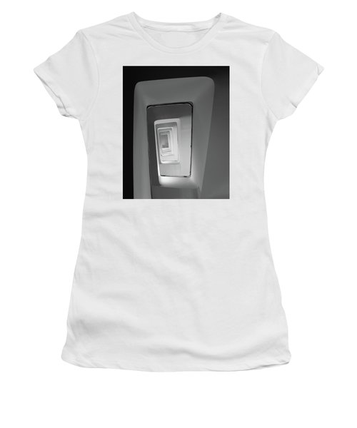Staircase Iv Women's T-Shirt
