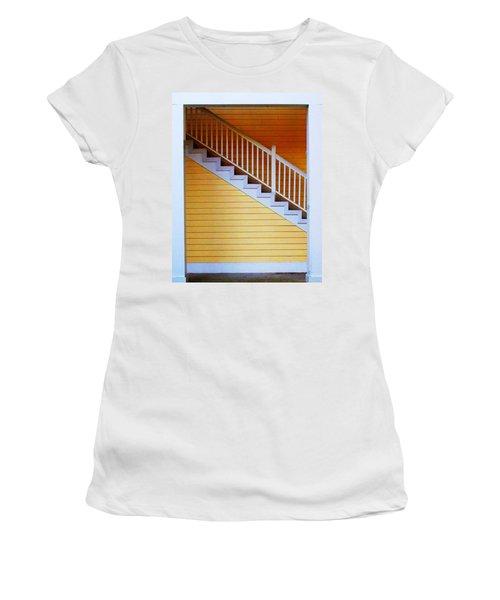Stairs Women's T-Shirt